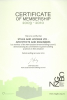 Green Building Council - Membership